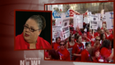 Chicago Teachers Union President Karen Lewis: Deal Ending Strike a Victory for Education