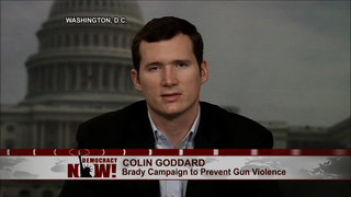 Colin goddard