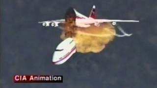 Cia animation flight 800