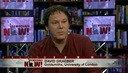 David Graeber: The Debt of the American Poor Should Be Forgiven