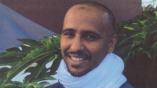 Mohamedou ould slahi guantanamo diary 3