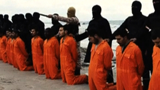 Isislibyaegypt