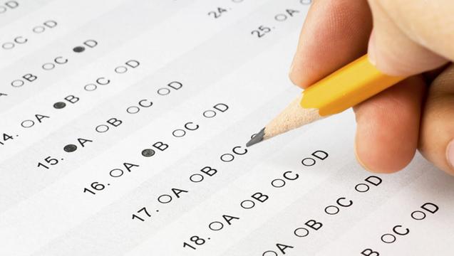 Standardized testing school 2
