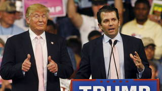 S4 trump and jr