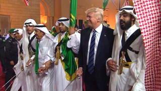 s2 trump saudi