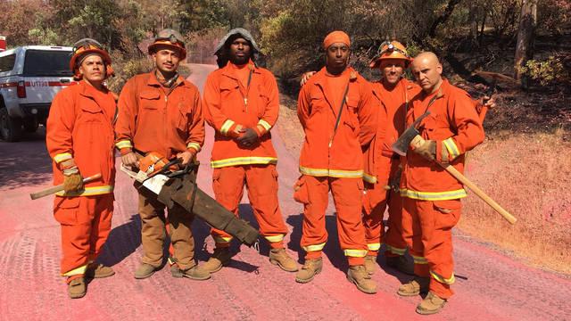 Seg2 calfire prisoners