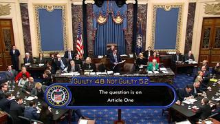 Seg1 impeachment