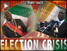 Ivory Coast Showdown: A Discussion on the Political Crisis in West Africa