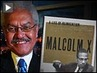 African American Historian Manning Marable Dies Days Before Publication of His Biography of Malcolm X