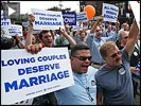 Constitutional Arguments Against Gay Marriage 68