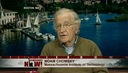 Noam Chomsky on the Legality of NATO's Bombing of Libya and the Scramble for Oil