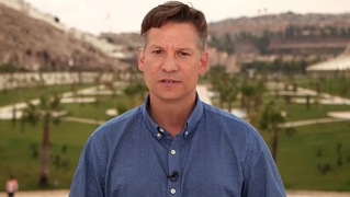 Richard engel nbc 2