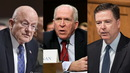 Glenn Greenwald: U.S. Intel Chiefs Alleging Russian Threat Have History of Deceiving the Public