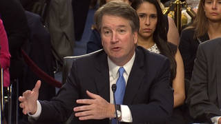 Seg kavanaugh testimony tight