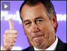 Boehner thmbsup