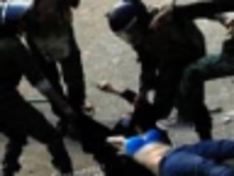 Egypt violence1