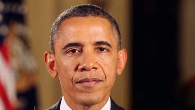Obama sandyhook
