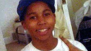 Tamir rice cleveland police shooting murder toy gun 2