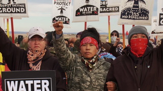 S4 standing rock protectors