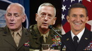 """This is Not a Coup, But It's Not Normal"": Trump Picks 3 Generals for Top Foreign Policy Posts"