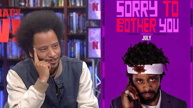 S3 sorry to bother you