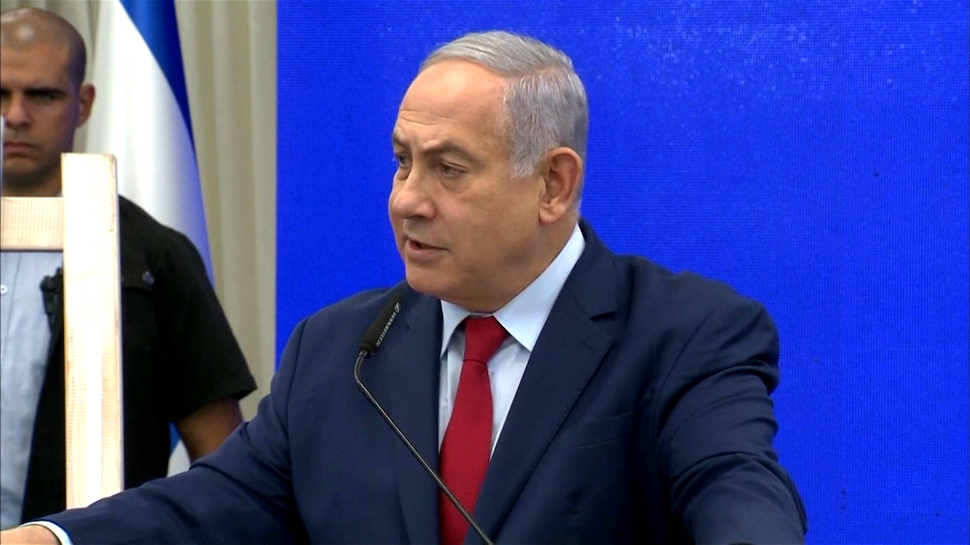 Noura Erakat: Netanyahu's Proposed West Bank Annexation is Logical End to Israel's Apartheid Policy