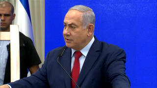 Seg2 netanyahu annexation announcement