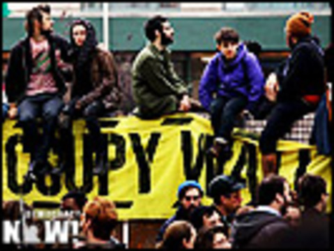 Ows occupy wall street web