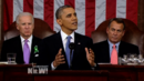 Obama's SOTU Address Calls for Middle-Class Revival, But Poverty & Inequality Still Get Short Shrift