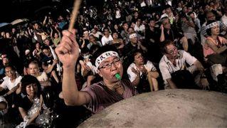 Hongkongprotest