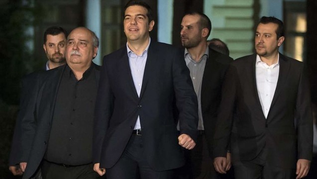 Greece syriza government tsipras 2