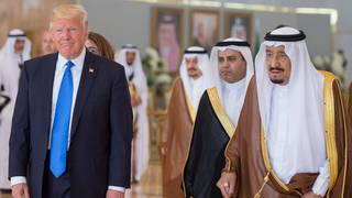 S3 trump king salman
