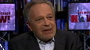 Former Labor Sec. Robert Reich on Clinton's Errors of Crippling Welfare to Repealing Glass-Steagall