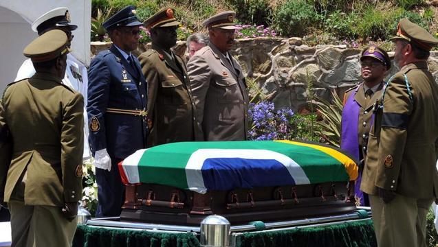 Mandela funeral2