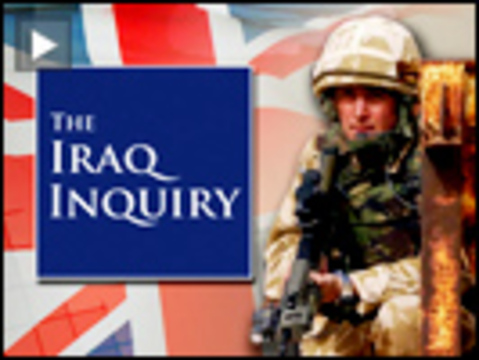 Uk inquiry