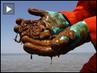 Oil-hands