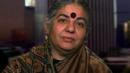 "Vandana Shiva on Int'l Women's Day: ""Capitalist Patriarchy Has Aggravated Violence Against Women"""