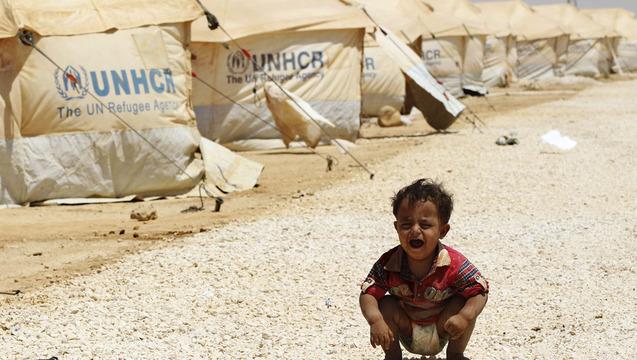 Reu syria crisis jordan