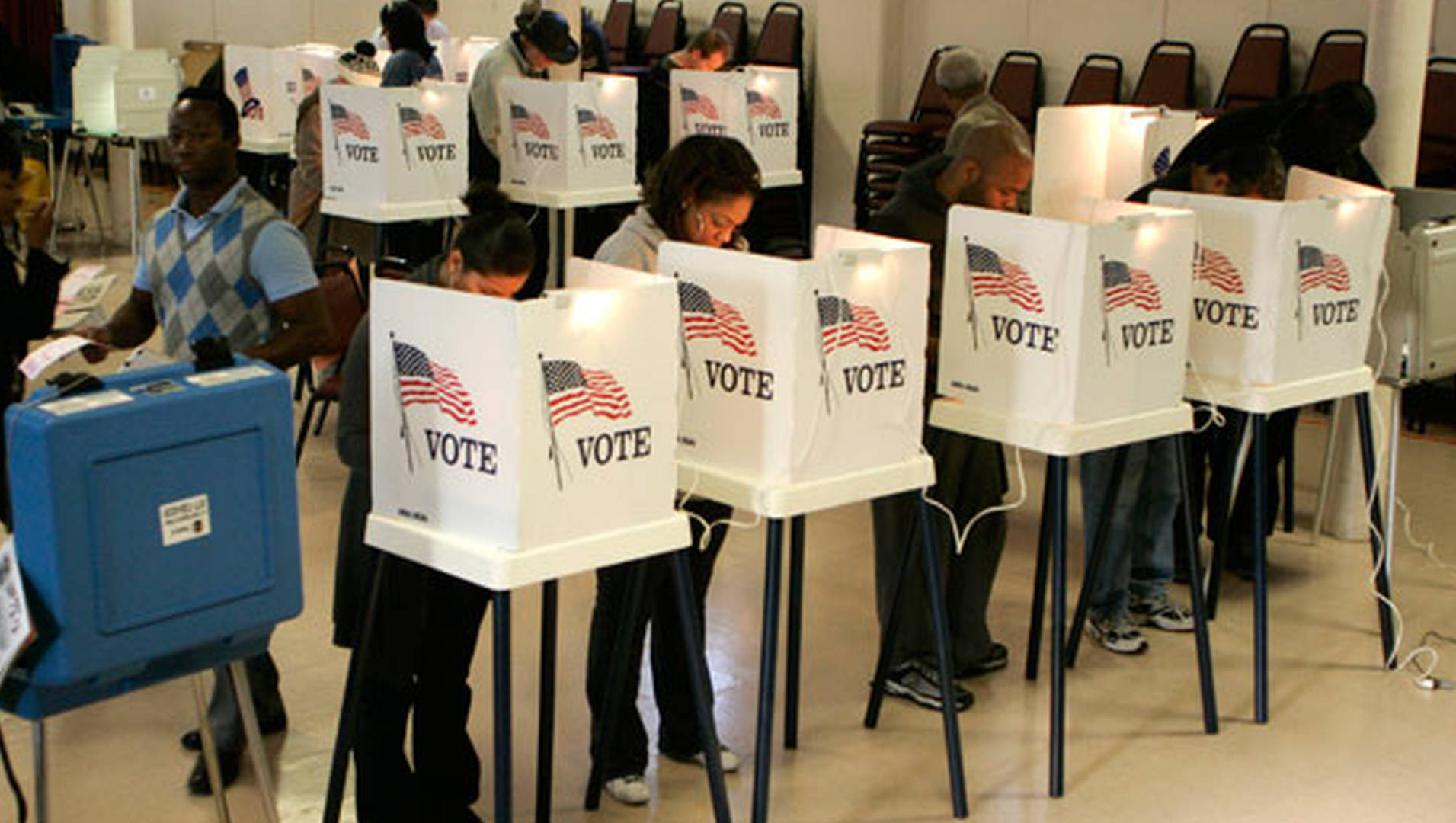 all citizens should be required by law to vote Encouring citizens to vote i encourage all american citizens who are above 18 years to vote this is great opportunity to represent someone who is right for our government and he/she can present.