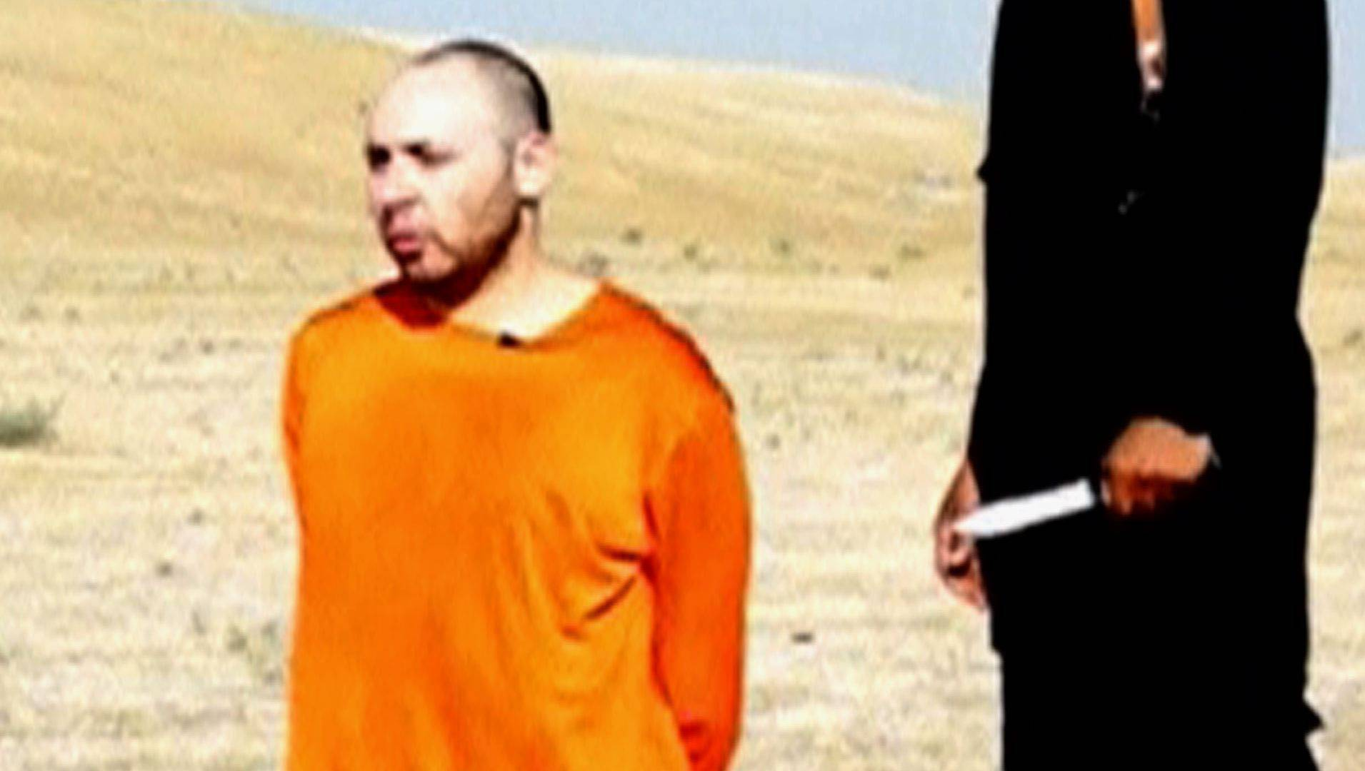 Steven Sotloff Beheaded by ISIS, Becoming 70th Journalist