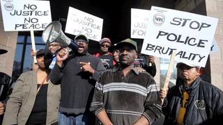 Stoppolicebrutality