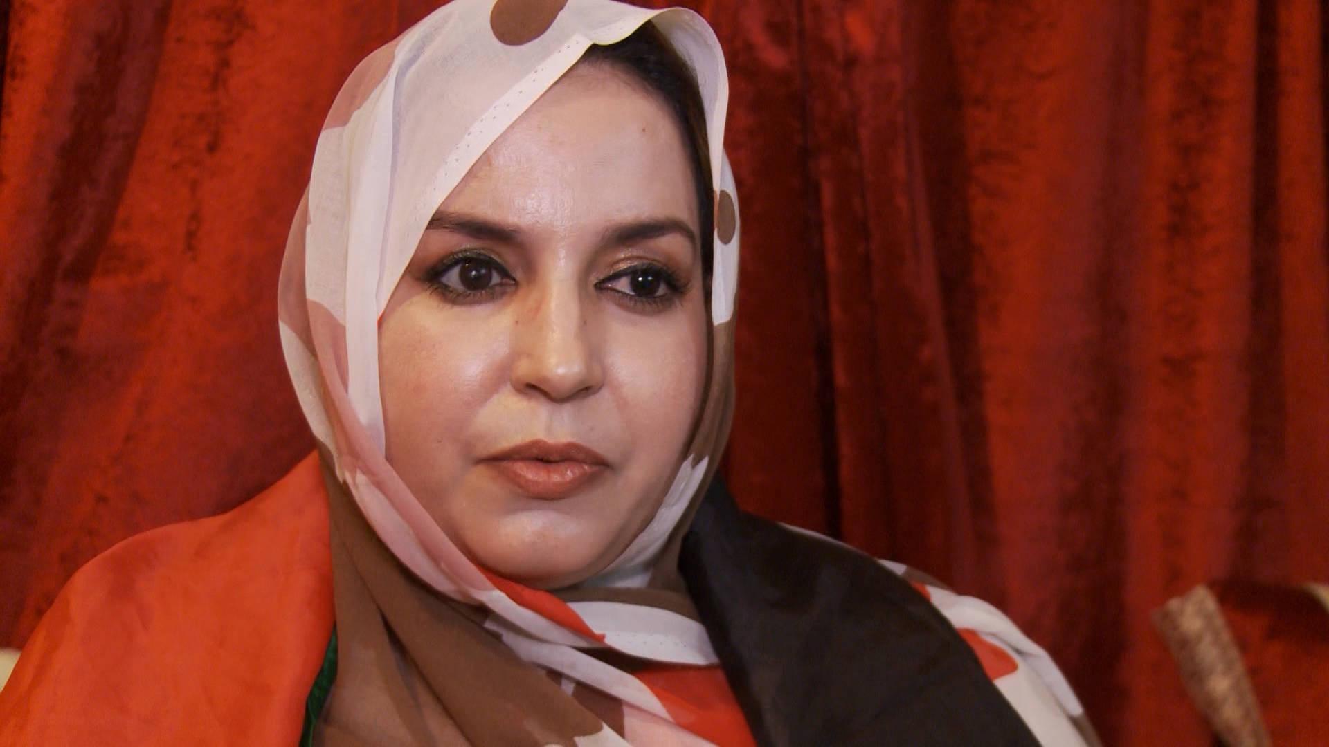 Activista saharaui dos direitos humanos, Sultana Khaya, atacada pelas forças de ocupação marroquinas