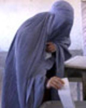 Afghanvote