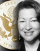 Obama Nominee Sonia Sotomayor Poised to Become First Hispanic Supreme Court Justice