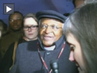 "Archbishop Desmond Tutu on President Obama: ""He Is Now a Nobel Laureate -- Become What You Are"""