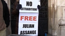 Glenn Greenwald: As WikiLeaks Reveals Syria Files, Assange Remains in Ecuador Embassy Seeking Asylum