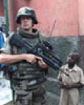 Haitidemocracy