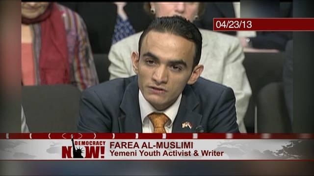 Farea al muslimi
