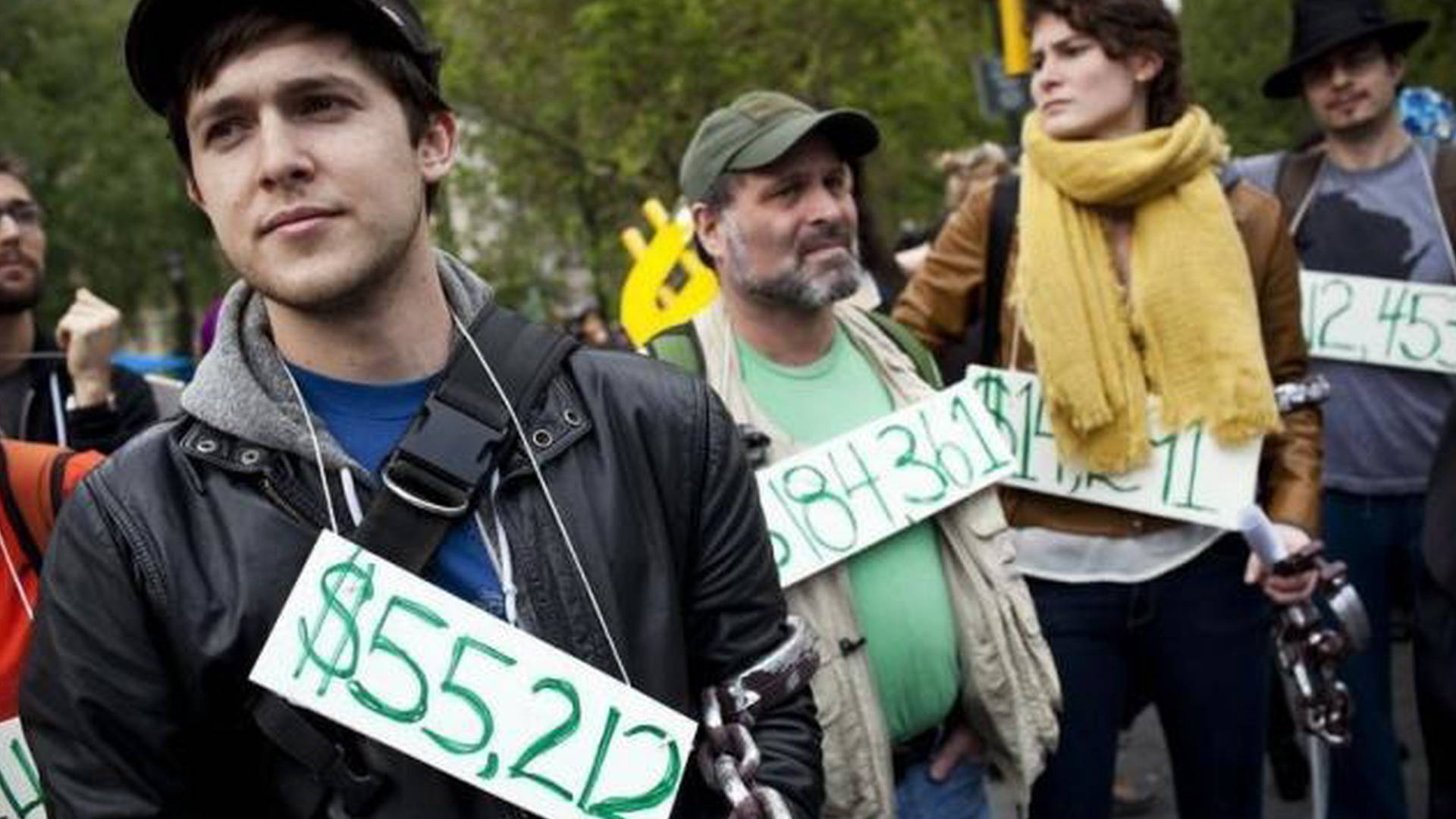 Who Is Getting Rich Off the $1 3 Trillion Student Debt