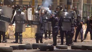 Seg2 honduras police
